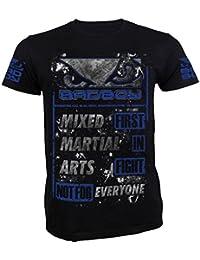 Bad Boy T-Shirt MMA - Blue - Limited Edition-XL MMA BJJ Fitness 4bacea72287