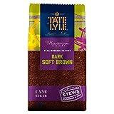 Tate & Lyle Fairtrade Dark Brown Sugar