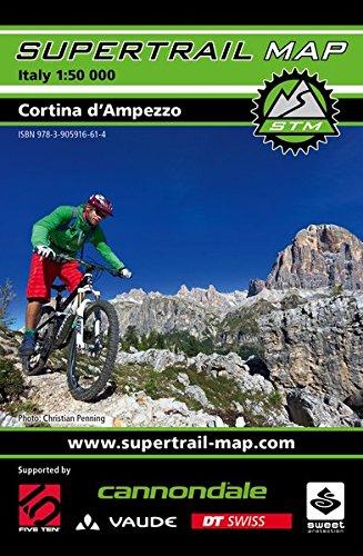 Cortina d'Ampezzo 2015 por Outdoor media shop