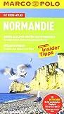 MARCO POLO Reiseführer Normandie - Hans-Peter Reiser und Dieter Basse
