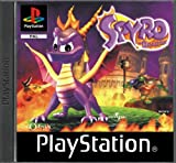 Spyro the Dragon (Software Pyramide) -