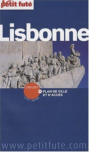 Petit Futé Lisbonne par Dominique Auzias, Collectif