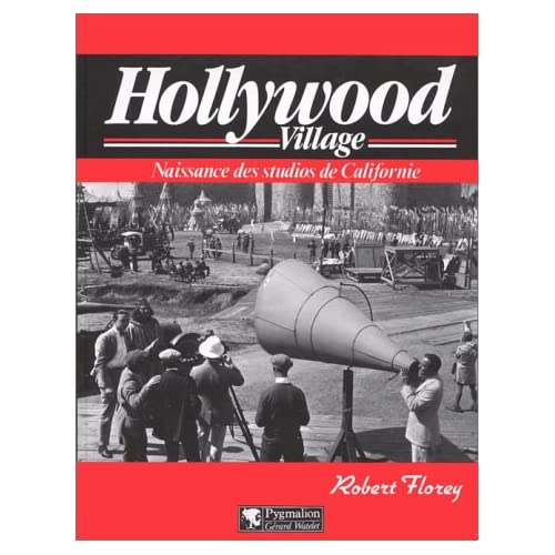 Hollywood village