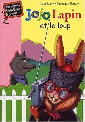 """<a href=""""/node/7878"""">Jojo Lapin et le loup</a>"""