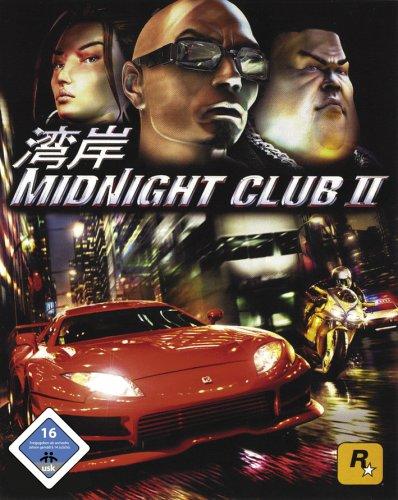 Midnight Club 2 (Software Pyramide) (Pc Midnight Club)