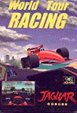 World Tour Racing (Jaguar CD) [Importación Inglesa]