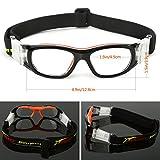 Pellor Sportbrille, Erwachsene Kinder Brille ...Vergleich