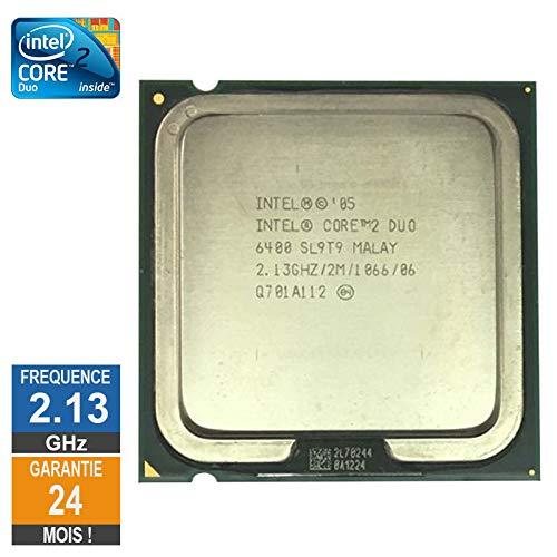 2-ghz-duo (Little Phoenix Intel-Prozessor Core 2 Duo E6400 2. 13 GHZ SL9T9 LGA775 2Mo)
