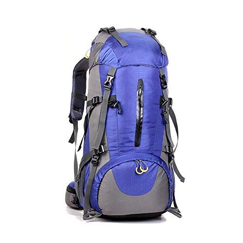 Outdoor Randonnée Alpinisme Sacs Sport Sac à dos de grande capacité CampingTrip forfait randonnée