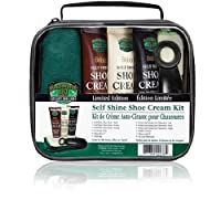 Moneysworth & Best Self Shine Cream Kit