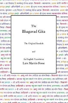 The Bhagavad Gita (English Edition) par [Fosse, Lars Martin]