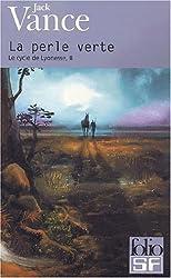 Le Cycle de Lyonesse, tome 2 : La Perle verte