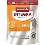 Animonda Integra Protect Katzen Trockennahrung Protect Nieren Beutel, 1 x 300 g