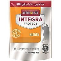 animonda Integra Protect Nieren | Diät Katzenfutter | Trockenfutter bei chronischer Niereninsuffizienz (300g)