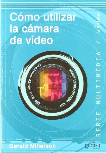 Cómo utilizar la cámara de video