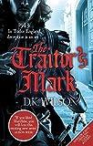 download ebook the traitor's mark (thomas treviot) by d. k. wilson (12-mar-2015) paperback pdf epub