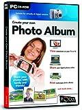 Create your own Photo Album (PC)