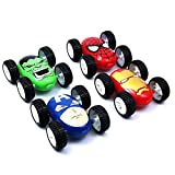 #10: Wembley Friction Family Push and Go Cars includes Ironman, Captain America, Hulk and Spiderman (Multicolour)