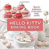 The Hello Kitty Baking Book by Chock, Michele Chen (2014) Hardcover