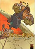 Zorn et Dirna, Tome 2 - Le dauphin et le renard