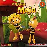 08: Majas Schatz,der Grosse Streit U.a.(Cgi)