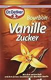 Dr.Oetker Bourbon Vanille - Zucker, 13er Pack (13 x 27