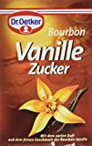 Dr.Oetker Bourbon Vanille-Zucker