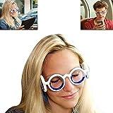 Brille Anti- Auto Sickness Anti-Corona Brille Heilung Auto Sickness Reisekrankheit oder Schwindel, Anti-Motion Sickness
