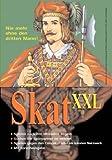 Skat XXL, DVD-ROM Nie mehr ohne den dritten Mann! Mit Multiplayer-Modus. Für Windows 98/Me/2000/XP