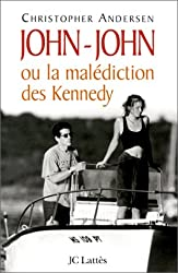 John-John ou la malédiction des Kennedy
