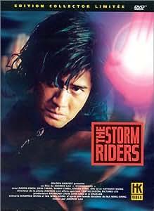 The Stormriders - Édition Collector Limitée [Édition Collector Limitée]