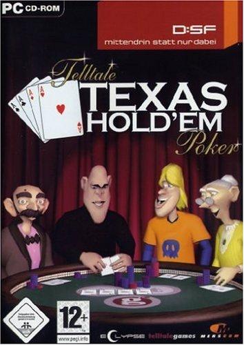 Telltale Texas Hold Em