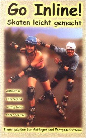 Go Inline! - Skaten leicht gemacht [VHS]