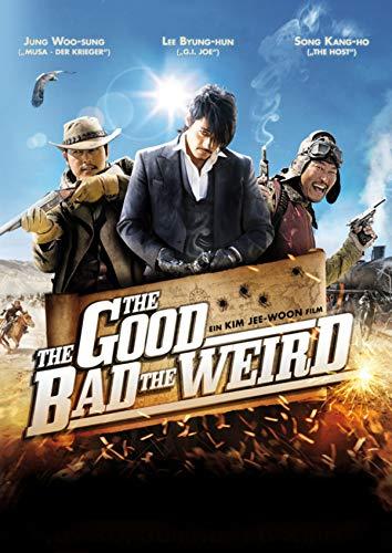 The Good, the Bad, the Weird (Unglaublichen Outfits Die)