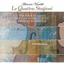Le Quattro Stagioni-die Vier Jahreszeiten [Vinyl LP]