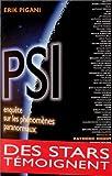 Psi, enquête sur les phénomènes paranormaux