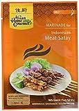 AHG Indonesische Saté Marinade 50g, 12er Pack (12 x 50 g)