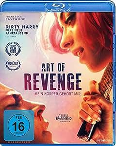 Art of Revenge - Mein Körper gehört mir [Blu-ray]