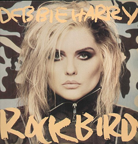 Debbie Harry Rockbird LP