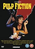 Search : Pulp Fiction [DVD]