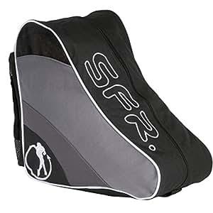 SFR Ice/Inline/Roller Skate Carry Bag - Black BAG003BLA