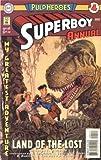 Superboy Annual #4 (1997)