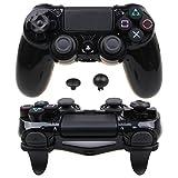 Pandaren Ultra Rüstung Gang FPS Schale für PS4 Controller (schwarz)