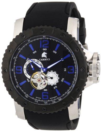 Carucci Watches CA2198BK