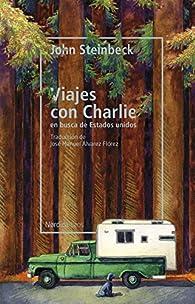 Viajes con Charley par John Steinbeck