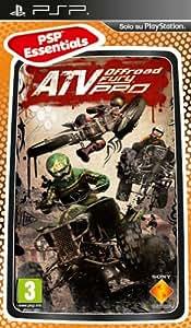 Essentials ATV Offroad Fury Pro