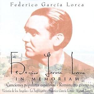 """Afficher """"Federico Garc?a Lorca"""""""