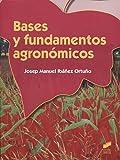 Bases y fundamentos agronómicos (Agraria)