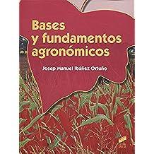 Bases y fundamentos agronómicos: 5 (Agraria)