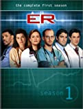 ER: The Complete First Season [DVD] [1995] [Region 1] [US Import] [NTSC]